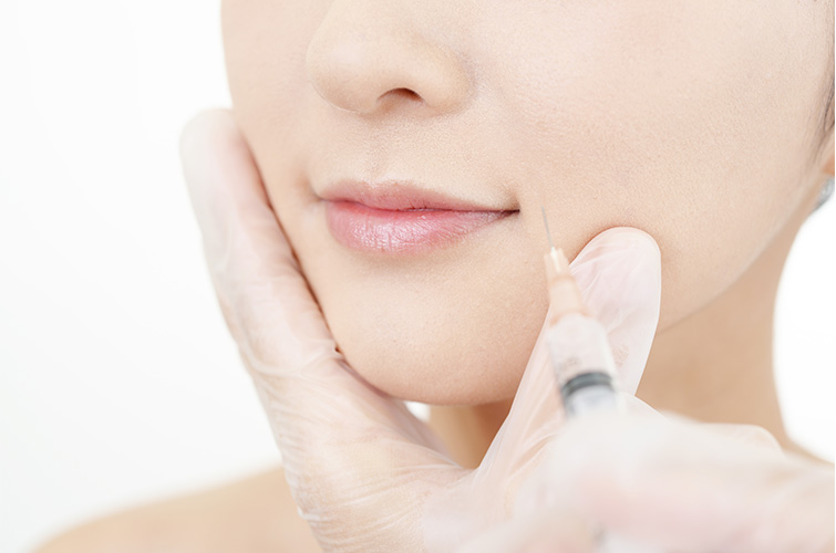スキンケアでは、皮膚のしわは防げない。<br>欲しいのは「今より美しい肌」